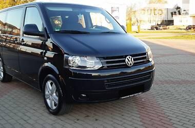 Volkswagen Multivan 2012 в Дубно