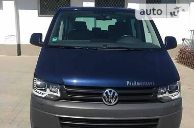 Volkswagen Multivan 2012 в Бродах