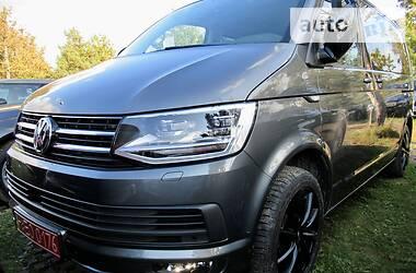 Volkswagen Multivan 2020 в Киеве