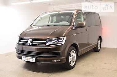 Volkswagen Multivan 2019 в Киеве