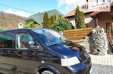 Volkswagen Multivan 2006 в Ужгороде