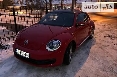 Volkswagen New Beetle 2012 в Полтаве