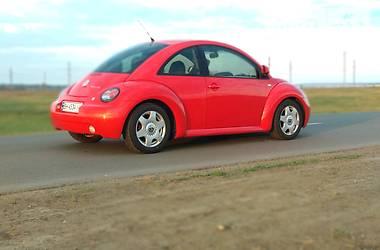 Volkswagen New Beetle 1998 в Одесі