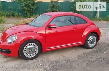 Volkswagen New Beetle 2015 в Киеве