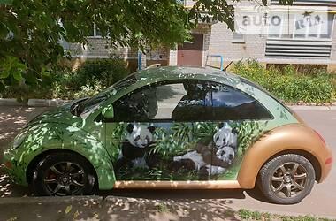 Volkswagen New Beetle 2000 в Славянске