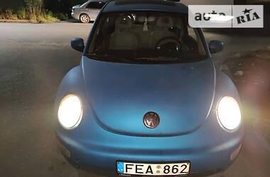 Volkswagen New Beetle 2005 в Киеве