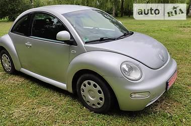 Хэтчбек Volkswagen New Beetle 2000 в Староконстантинове