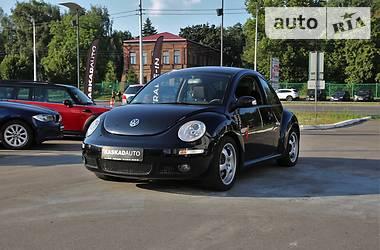 Хетчбек Volkswagen New Beetle 2007 в Харкові