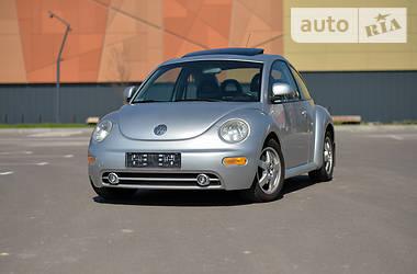 Інший Volkswagen New Beetle 2000 в Рівному