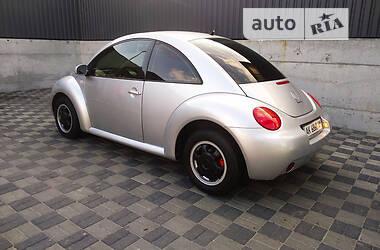 Купе Volkswagen New Beetle 2002 в Хмельницькому