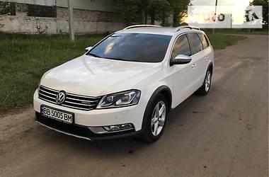 Volkswagen Passat Alltrack 2012 в Сєверодонецьку