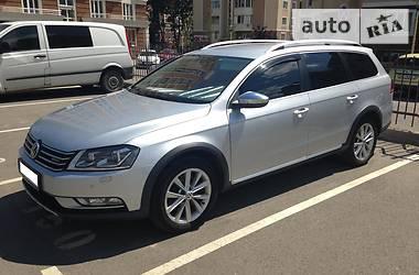 Volkswagen Passat Alltrack 2013 в Києві