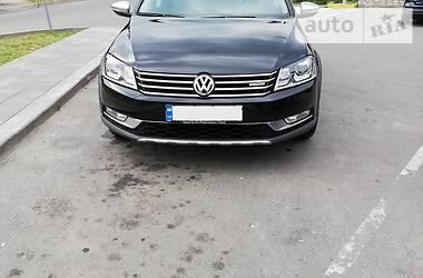 Volkswagen Passat Alltrack 2014 в Новограде-Волынском
