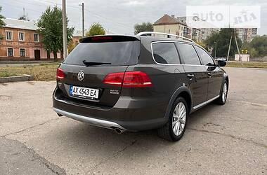 Volkswagen Passat Alltrack 2013 в Харькове