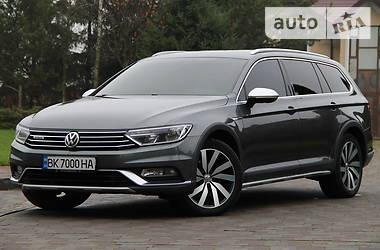 Volkswagen Passat Alltrack 2017 в Сарнах