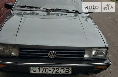 Volkswagen Passat B2 1986 в Ровно
