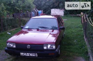Volkswagen Passat B2 1987 в Рівному