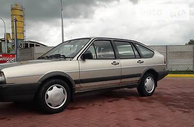 Volkswagen Passat B2 1986 в Рівному