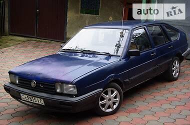 Volkswagen Passat B2 1986 в Сторожинце