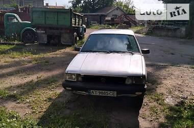 Volkswagen Passat B2 1983 в Ивано-Франковске