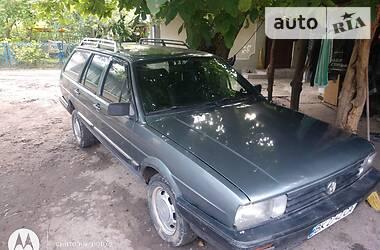Volkswagen Passat B2 1988 в Здолбунове