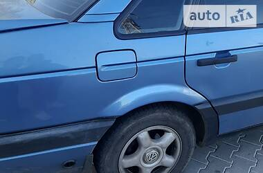 Volkswagen Passat B2 1992 в Києві