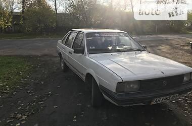 Volkswagen Passat B2 1985 в Тростянці