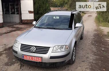 Volkswagen Passat B2 2006 в Никополе