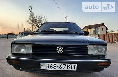Volkswagen Passat B2 1986 в Коростене