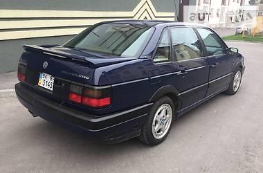 Volkswagen Passat B3 1993 в Киеве