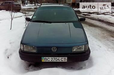 Volkswagen Passat B3 1989 в Дрогобыче