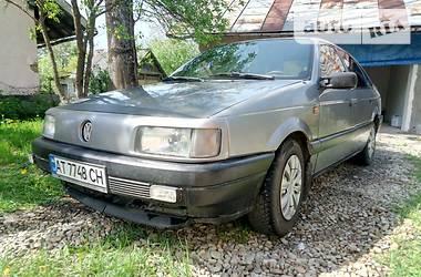 Volkswagen Passat B3 1989