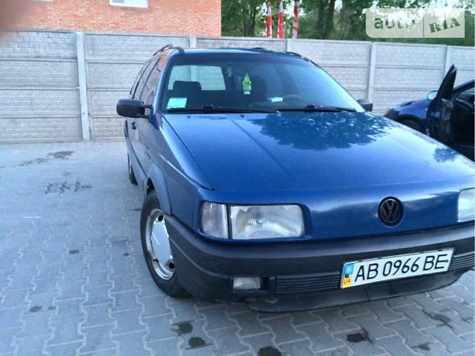 Volkswagen Passat B3 1989 в Хмільнику