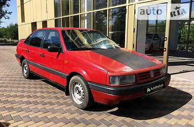 Volkswagen Passat B3 1990 в Николаеве