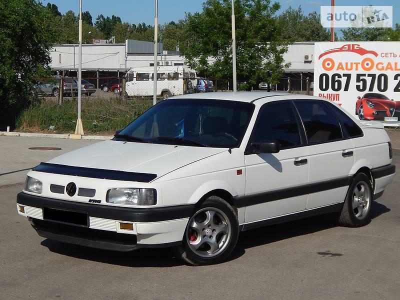 Volkswagen Passat B3 1991 в Николаеве