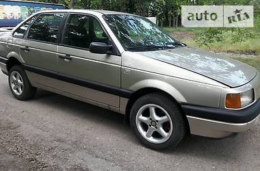 Volkswagen Passat B3 1991 в Запорожье