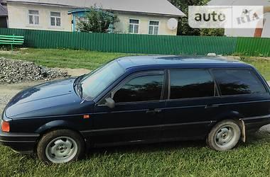 Volkswagen Passat B3 1993 в Хмельницком