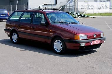 Volkswagen Passat B3 1993 в Ровно