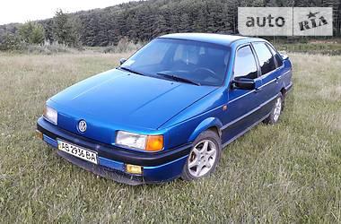 Volkswagen Passat B3 1990 в Немирове