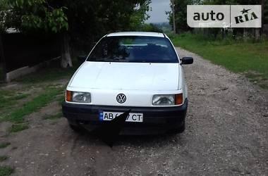 Volkswagen Passat B3 1991 в Виннице