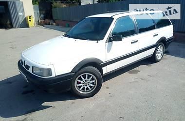 Volkswagen Passat B3 1990 в Каменец-Подольском