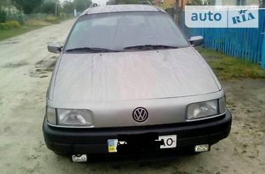 Volkswagen Passat B3 1988 в Луцке
