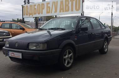 Volkswagen Passat B3 1992 в Николаеве