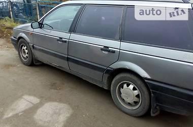 Volkswagen Passat B3 1993 в Жмеринке