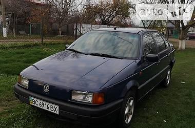 Volkswagen Passat B3 1992 в Львове