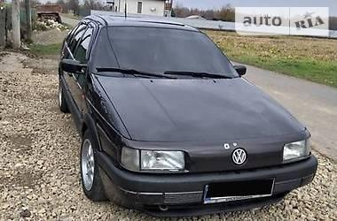 Volkswagen Passat B3 1993 в Ивано-Франковске