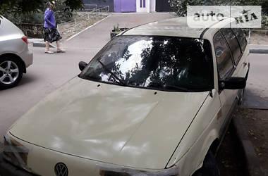 Volkswagen Passat B3 1991 в Одесі