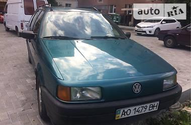 Volkswagen Passat B3 1991 в Ужгороді