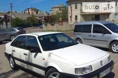 Volkswagen Passat B3 1989 в Коломиї