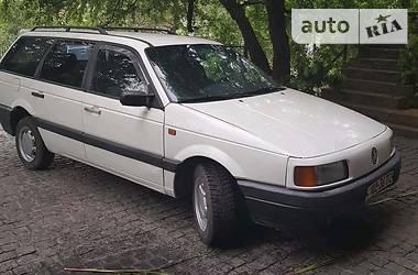 Volkswagen Passat B3 1991 в Львові